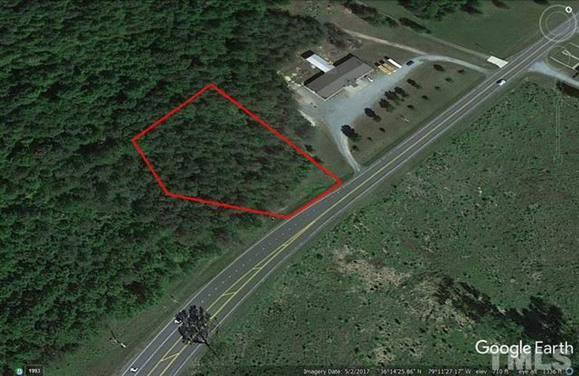 000 NC 86 N Highway, Cedar Grove, NC 27253