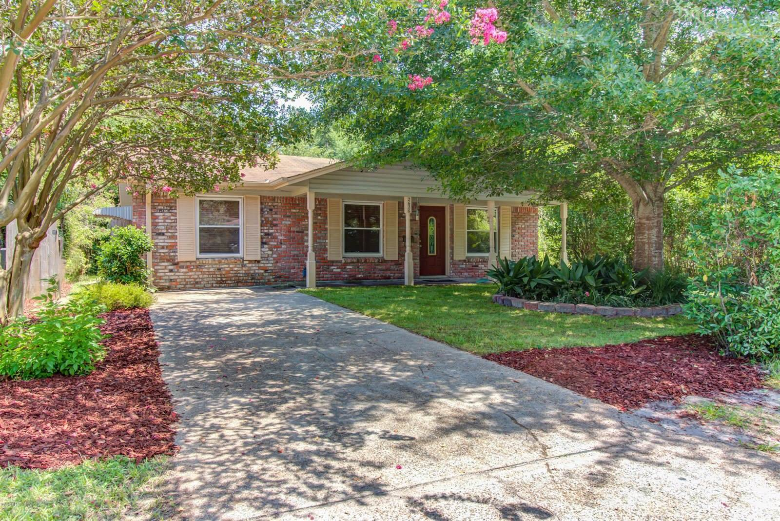 2626 7th Ave, Gulfport, MS 39501