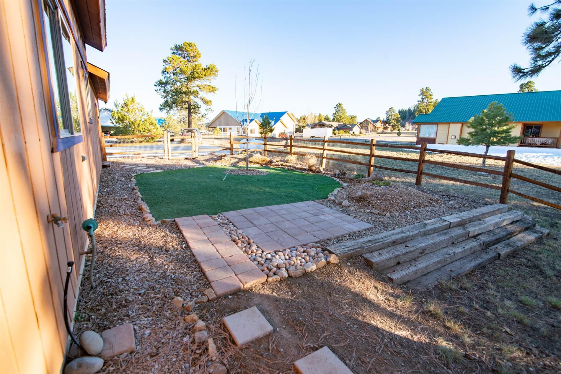 Mountain View Villa, #455 Saturn - Short Term, Pagosa Springs, CO 81147