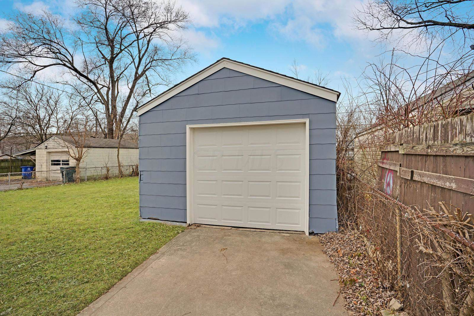 1689 South Champion Avenue, Columbus, OH 43207