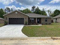 3732 Kittrell Lane, Crestview, FL 32539