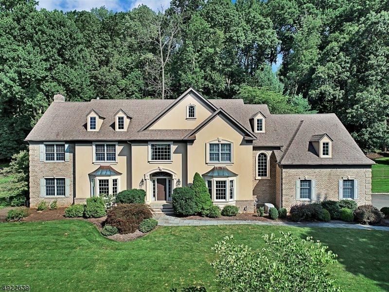 5 Cotswold Lane, Warren Township, NJ 07059