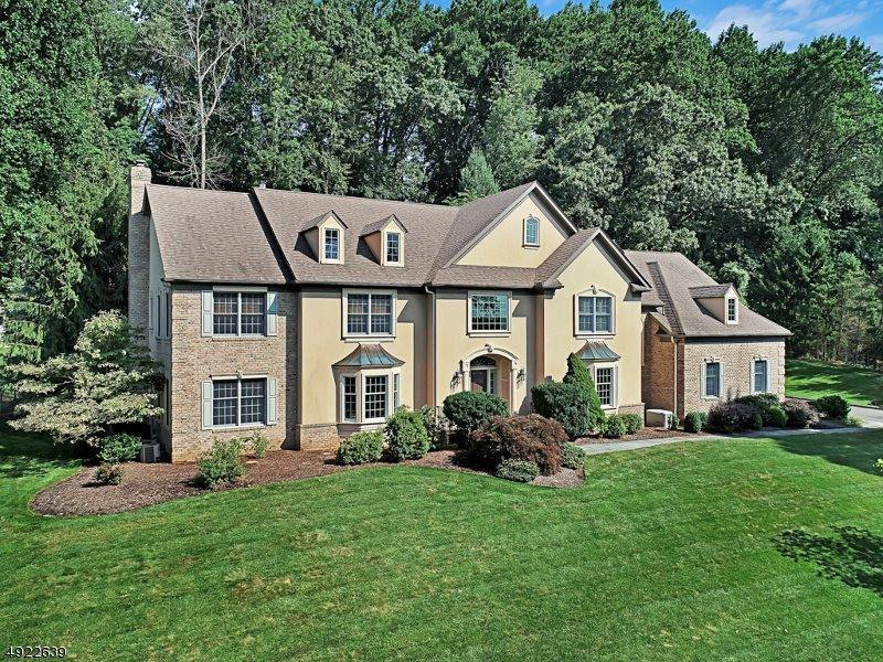 5 Cotswold Lane, Warren Township, NJ 07059