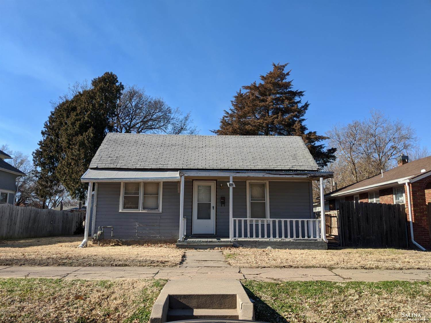 426 South Phillips Avenue, Salina, KS 67401
