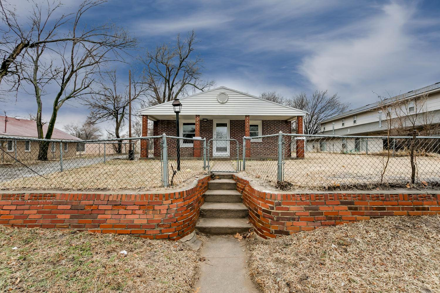 1125 N Meridian Ave, Wichita, KS 67203