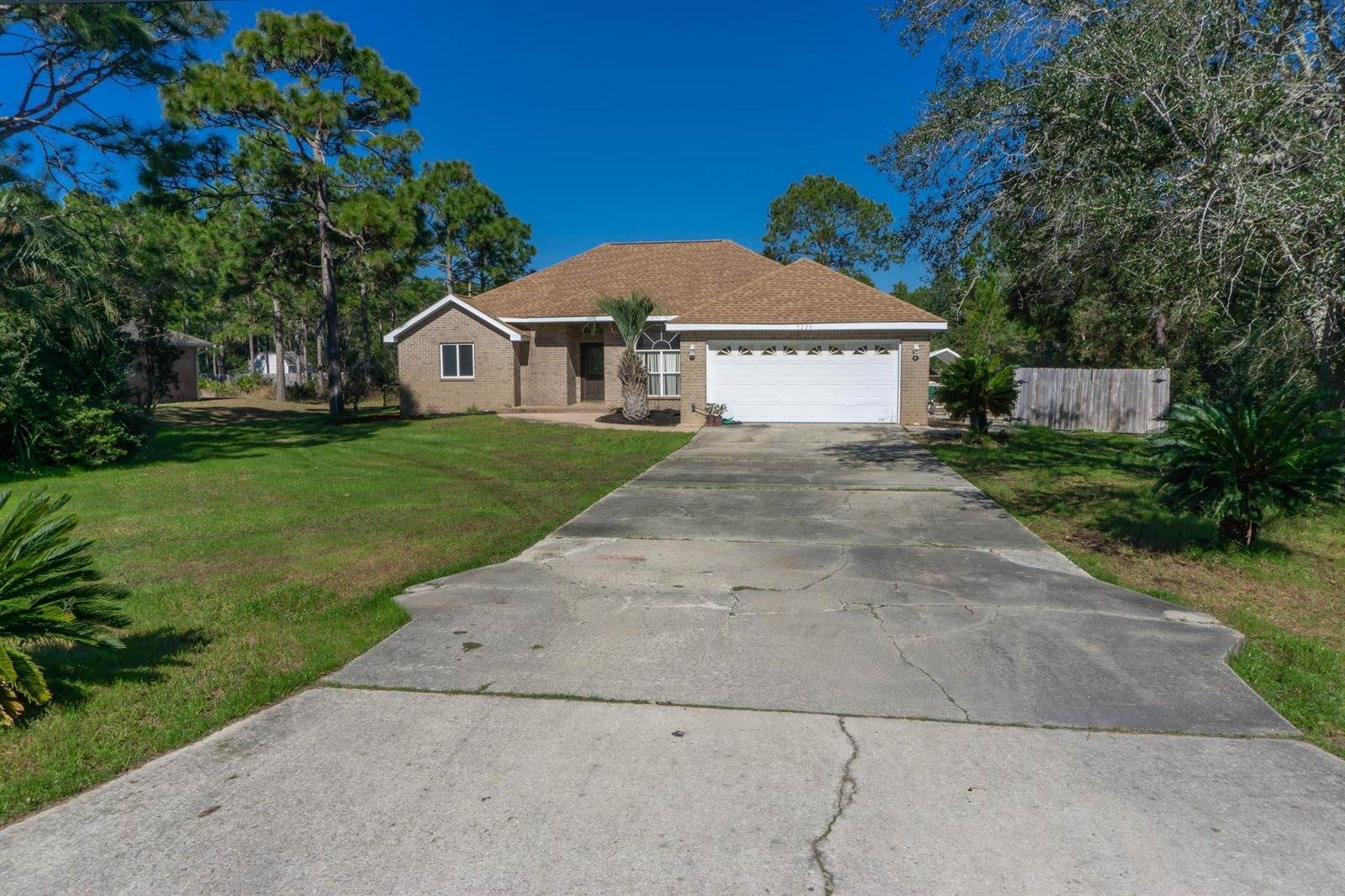 7220 Frankfort Street, Navarre, FL 32566