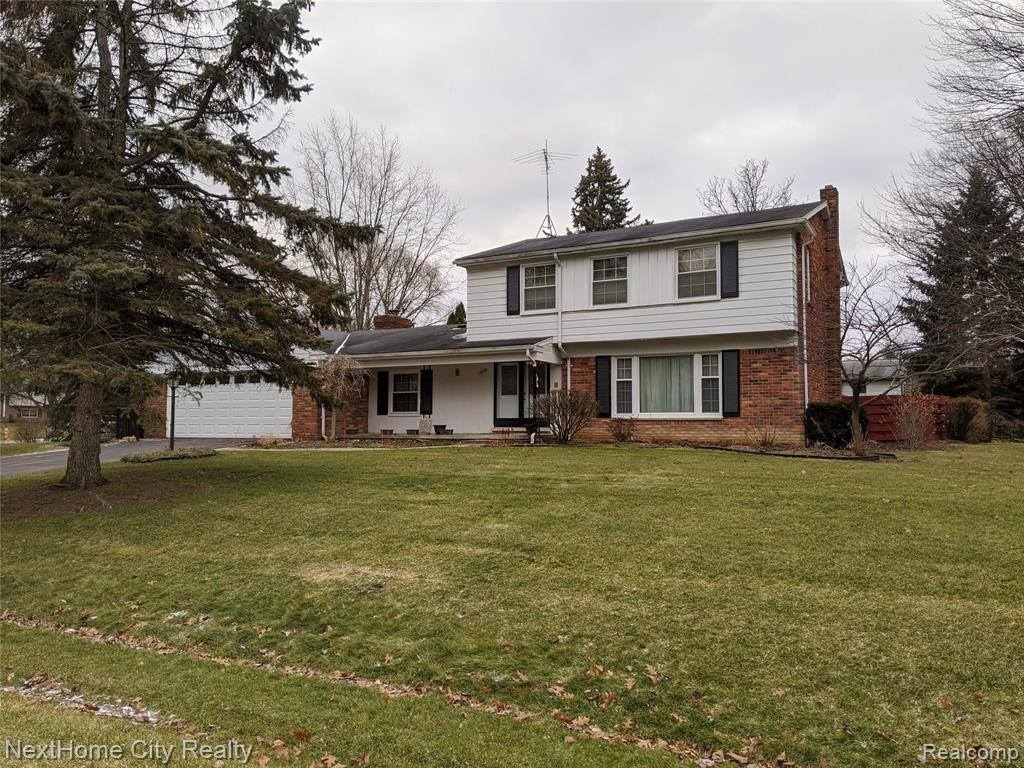 2945 Onagon Circle, Waterford Township, MI 48328