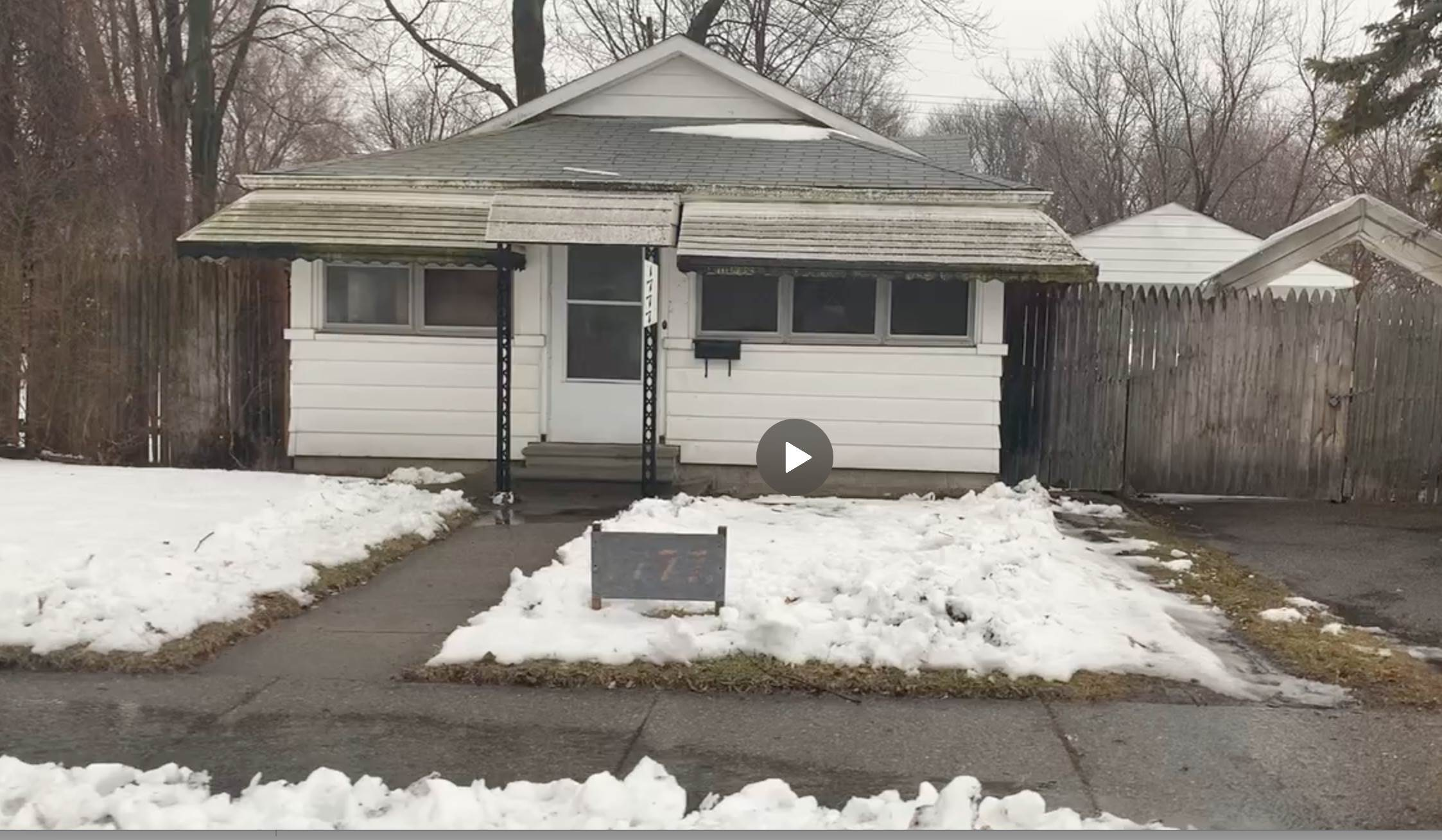 1777 East Madge Avenue, Hazel Park, MI 48030