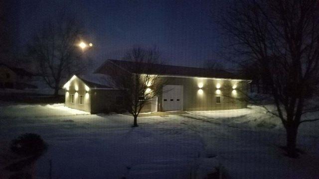 12268 Sabin Church Road, Pearl City, IL 61062