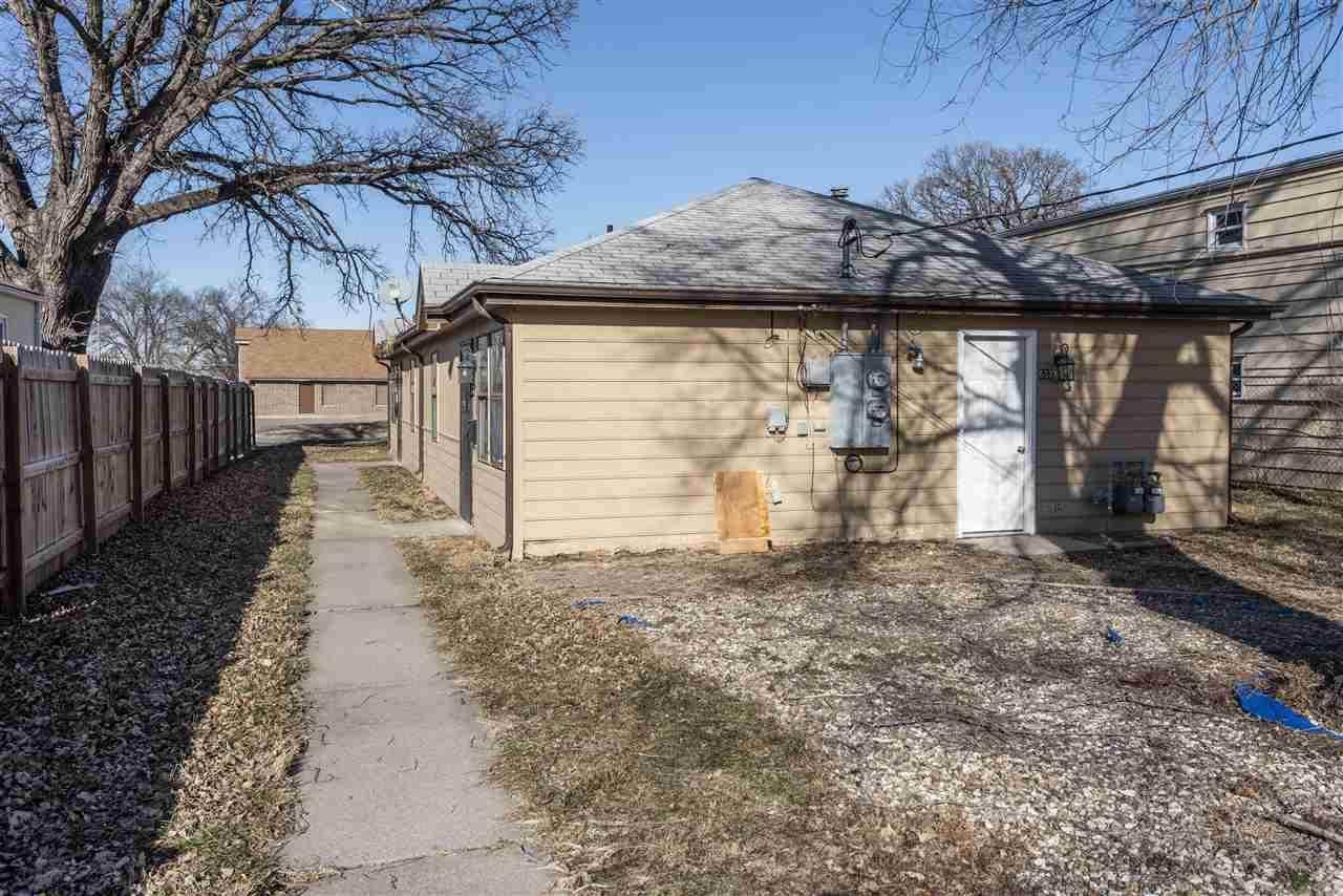 635-637 W 13th Street, Junction City, KS 66441