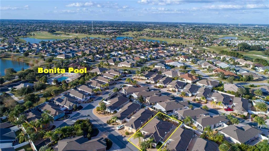 1003 Oscar Lane, The Villages, FL 32162