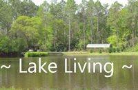 20 Acres Fox HIll Road, Defuniak Springs, FL 32433