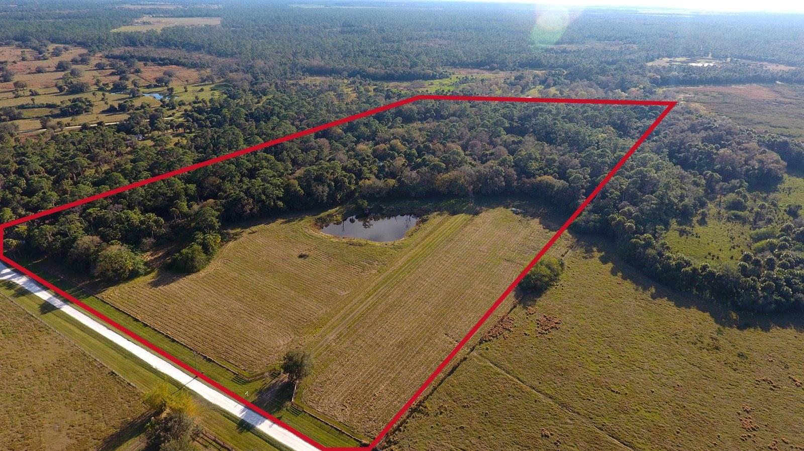4502 SW Wild Turkey Lane, Indiantown, FL 34956