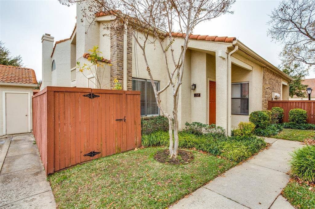 4242 North Capistrano Drive, #158, Dallas, TX 75287