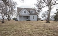 1620 2nd Road, Wakefield, KS 67487