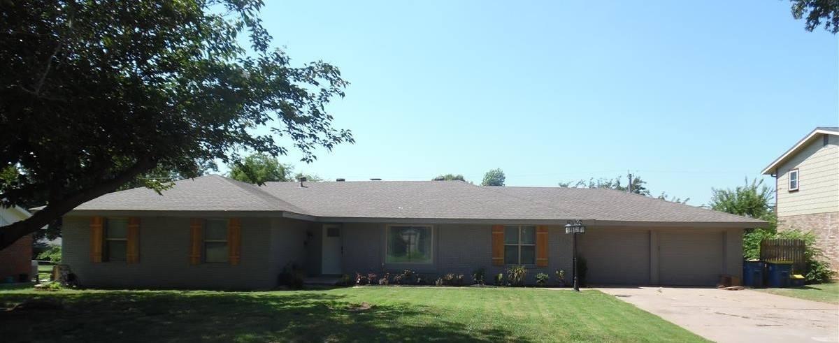 1117 W Frances, Stillwater, OK 74075