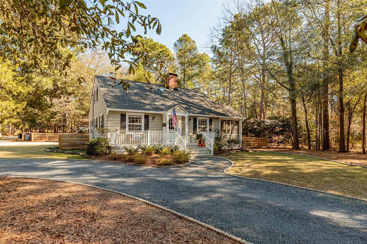 465 Dogwood Lane, Southern Pines, NC 28387