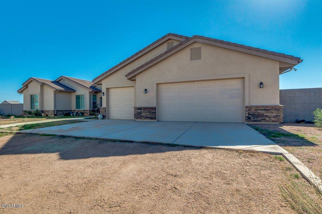 5269 East Horsethief Gulch Avenue, San Tan Valley, AZ 85140