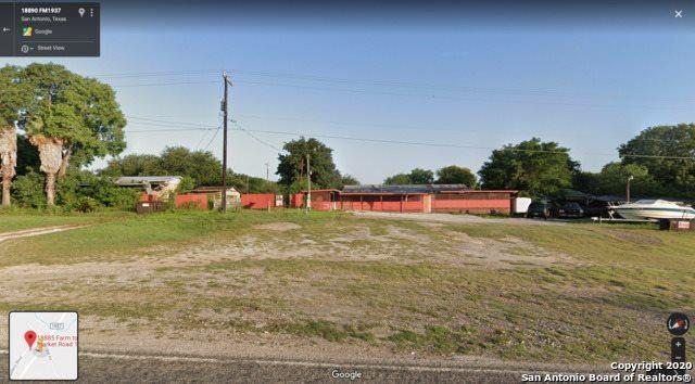 18881 FM 1937, San Antonio, TX 78221