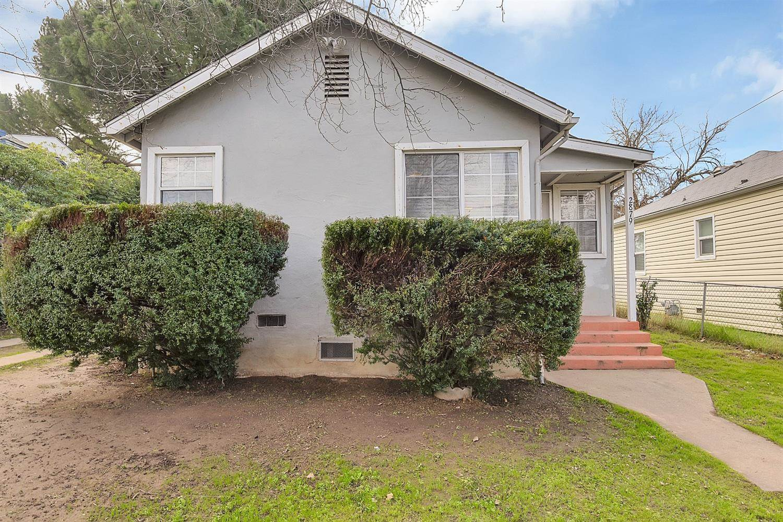 2879 Perktel Street, Sacramento, CA 95815