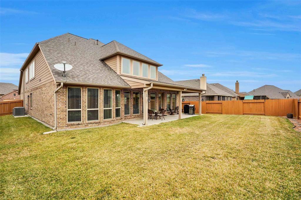 23423 Bracino Lake Drive, Katy, TX 77493