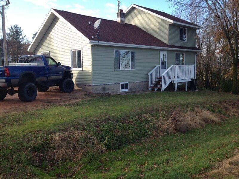 10631 County Road B, Marshfield, WI 54449