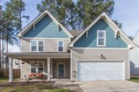4054 Landover Lane, Raleigh, NC 27616