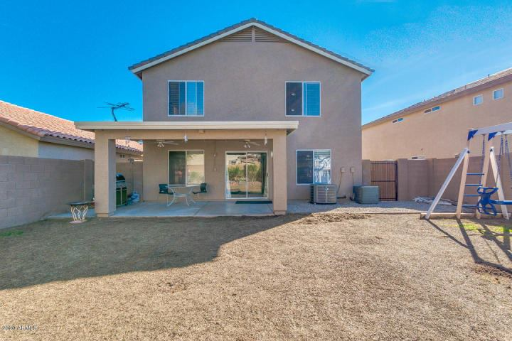1278 E. Stirrup Lane, San Tan Valley, AZ 85143
