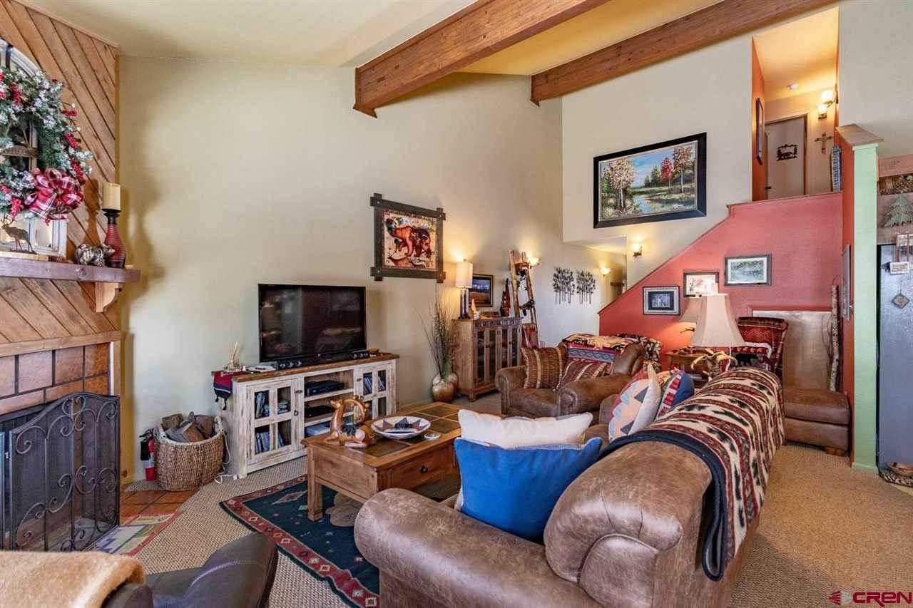 145 Davis Cup Drive, #4041, Pagosa Springs, CO 81147