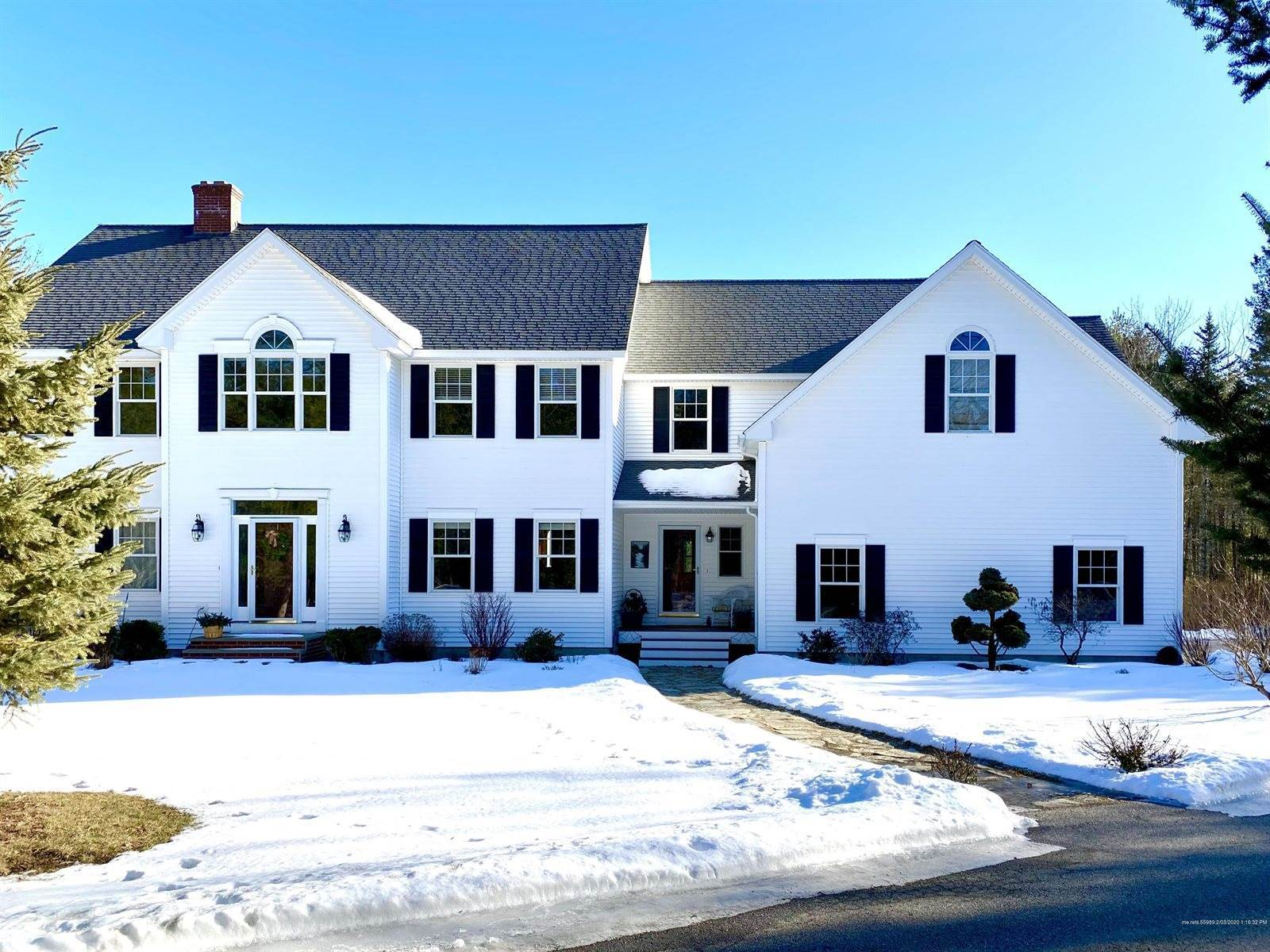 49 Whitetail Way, Bangor, ME 04401
