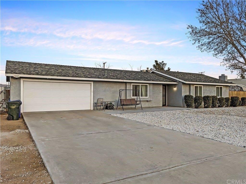 10803 Cochiti Road, Apple Valley, CA 92308