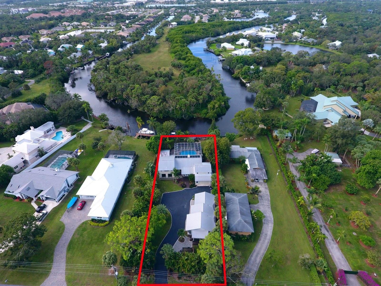 6890 SW Gaines Avenue, Stuart, FL 34997