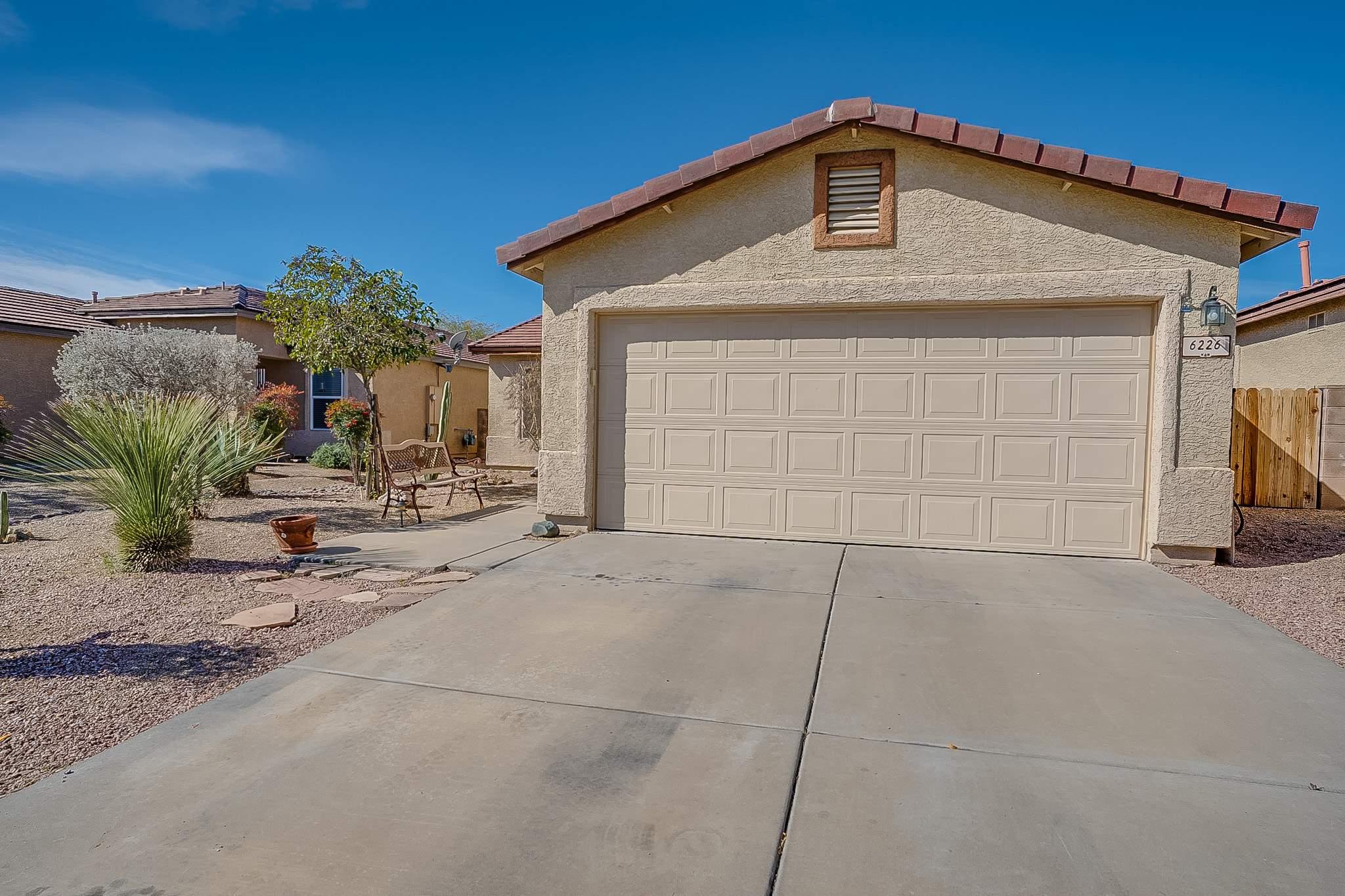 6226 S Wheaton Dr, Tucson, AZ 85747