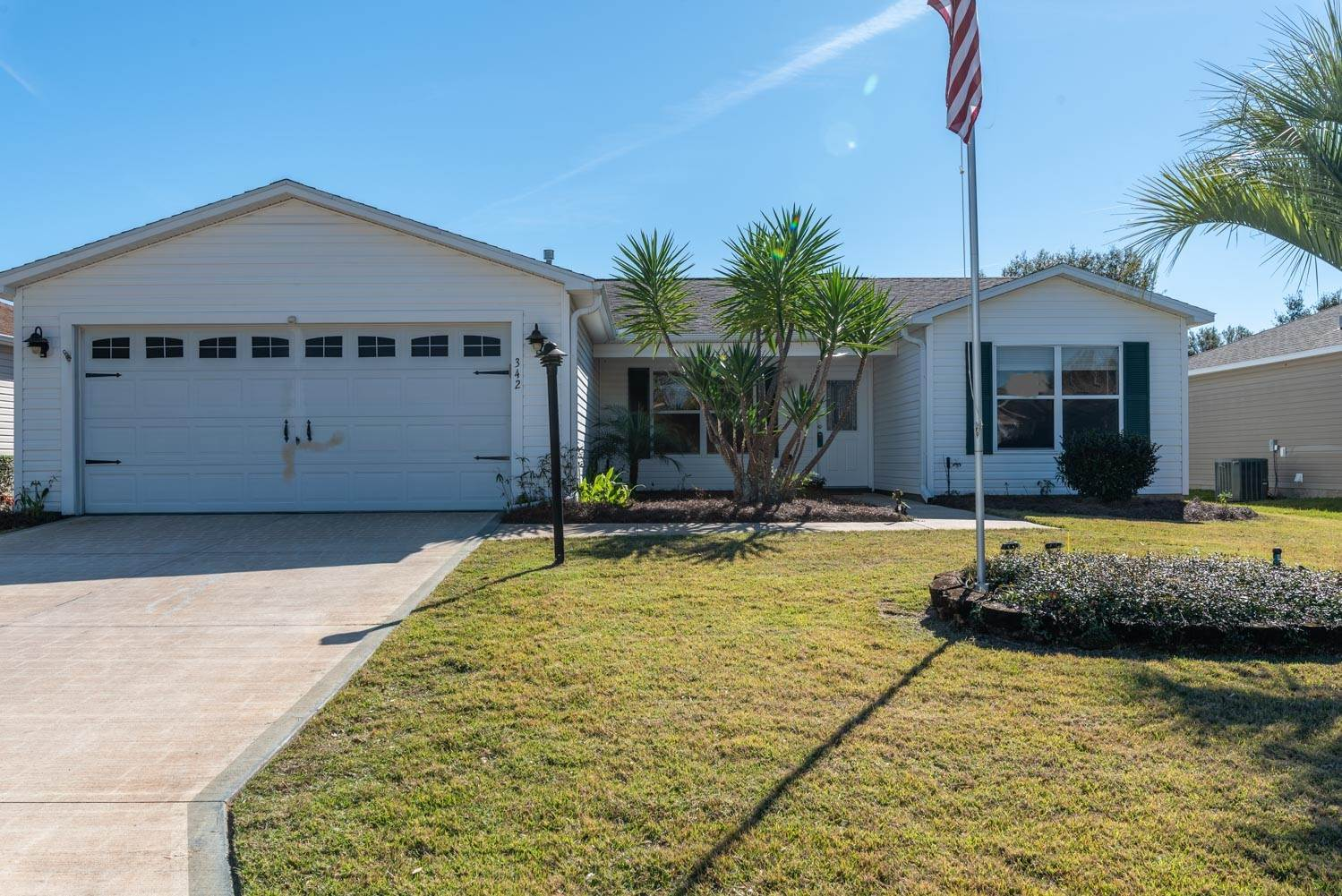 342 Leesville Street, The Villages, FL 32162