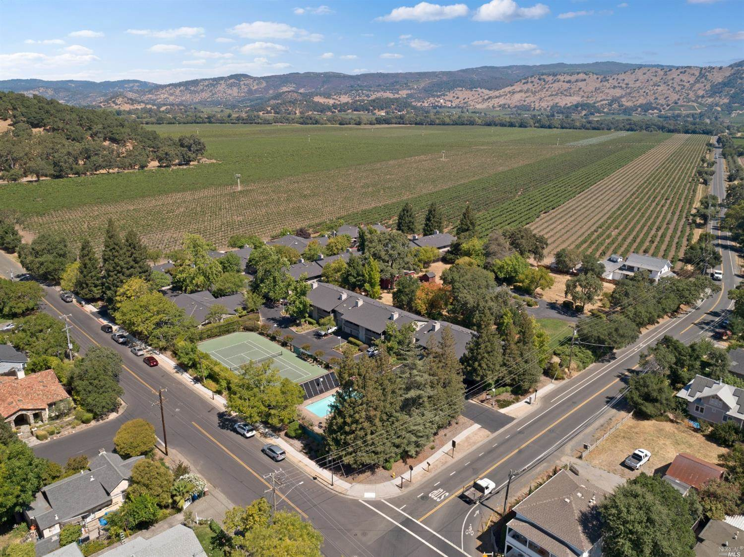 1984 Yountville Cross Road, Yountville, CA 94599