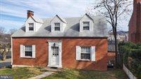 329 Villa Avenue, Front Royal, VA 22630