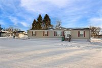 124 5th Ave E, Westhope, ND 58793