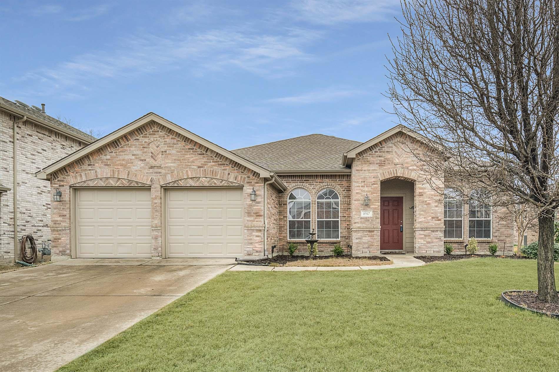 1017 Acacia Drive, Anna, TX 75409