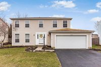 3028 Casper Avenue, Hilliard, OH 43026