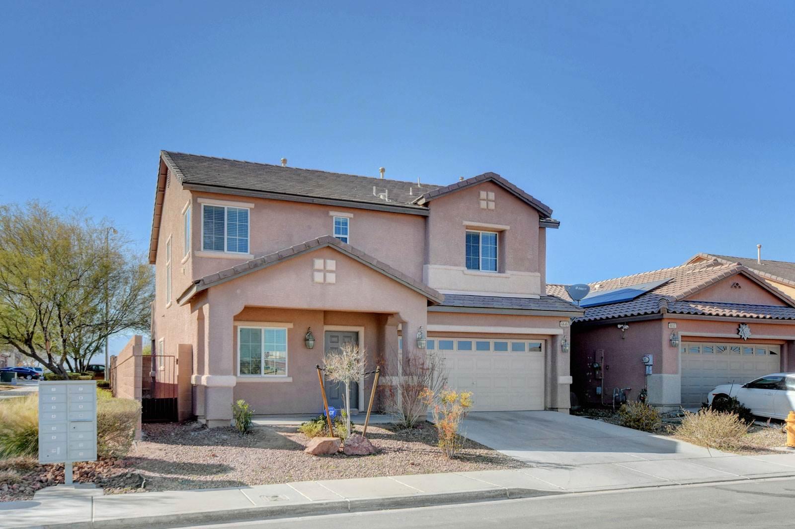 6649 McCarran Street, Las Vegas, NV 89086