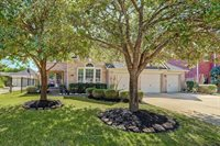 14106 Sherburn Manor Drive, Cypress, TX 77429