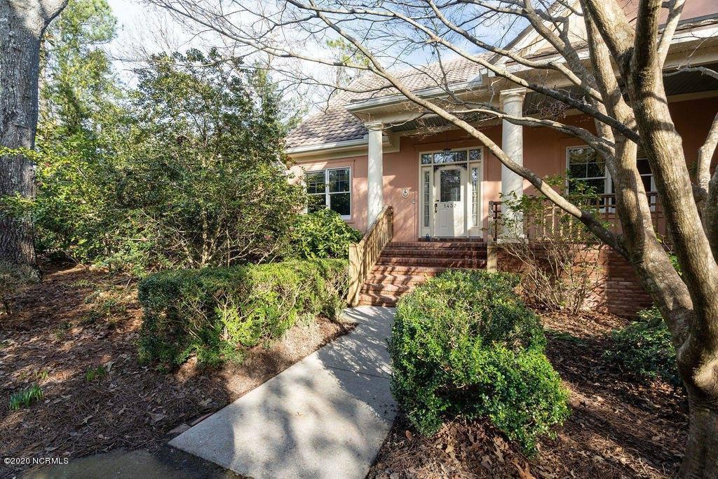 1432 Avenel Drive, Wilmington, NC 28411