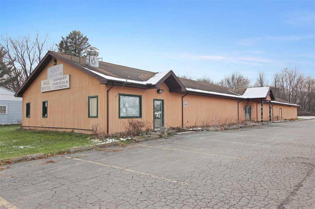 5425 Clio, Mt. Morris Township, MI 48504
