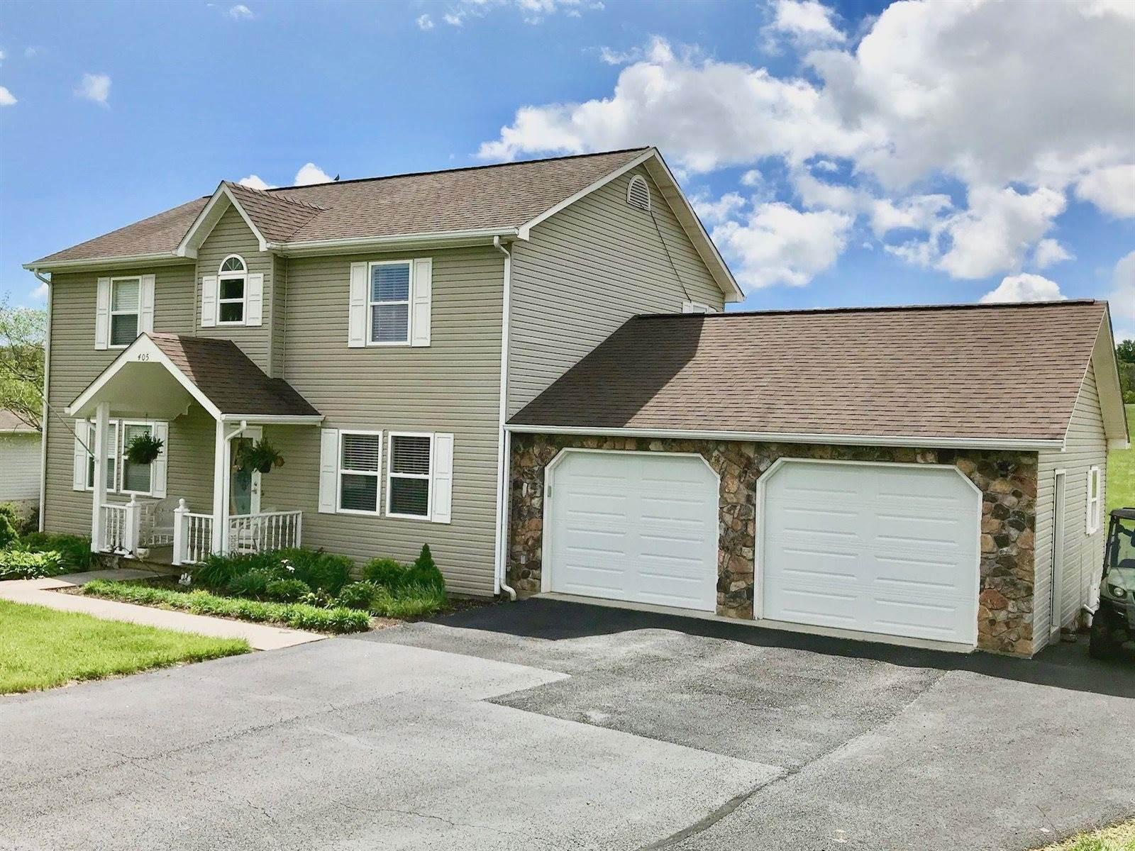 405 Wytheview Drive, Wytheville, VA 24382