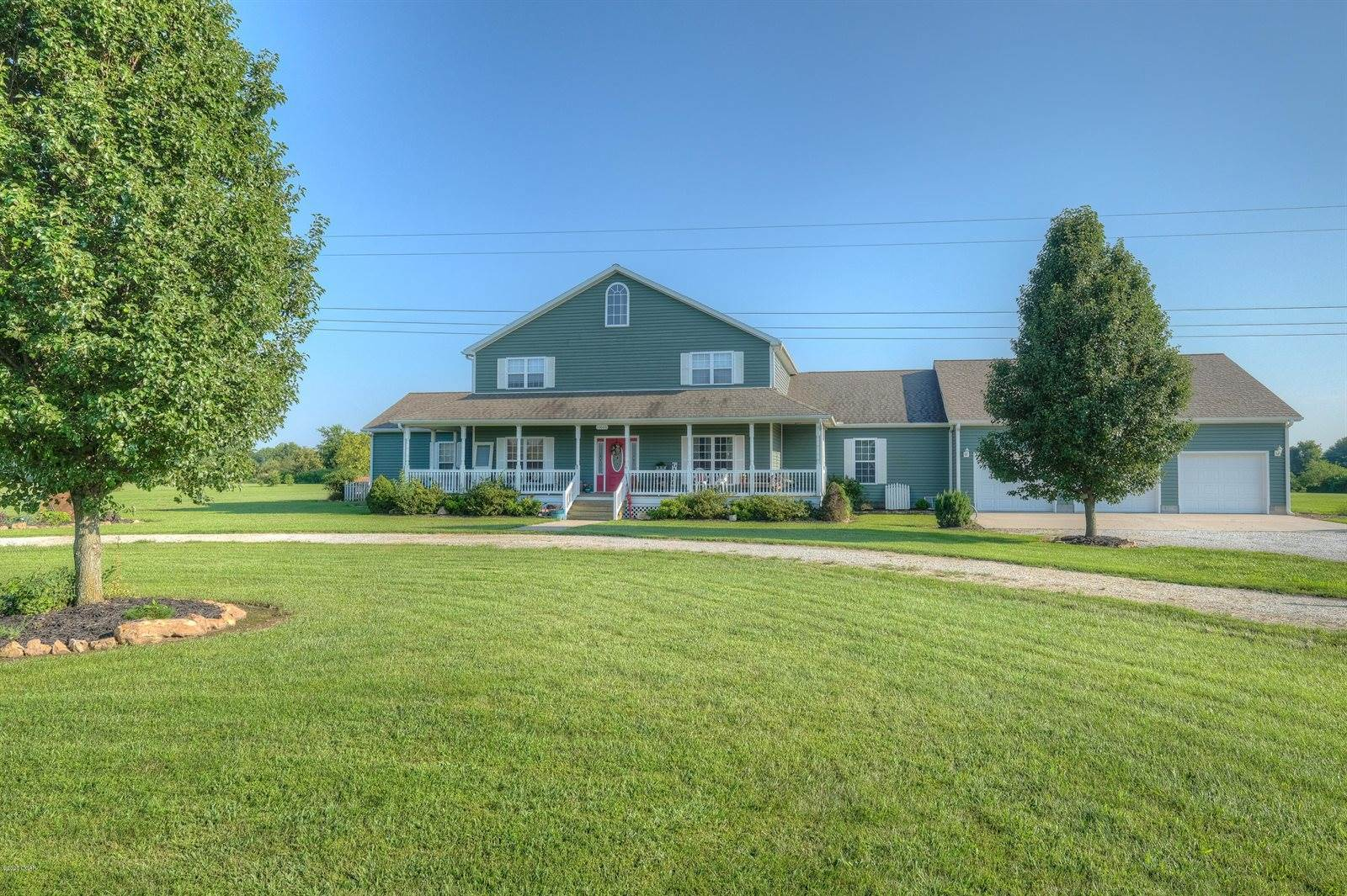 10666 Farm Lane, Carthage, MO 64836