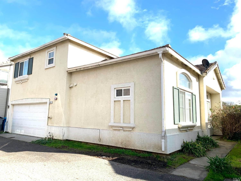 463 La Esperanza Drive, Dixon, CA 95620