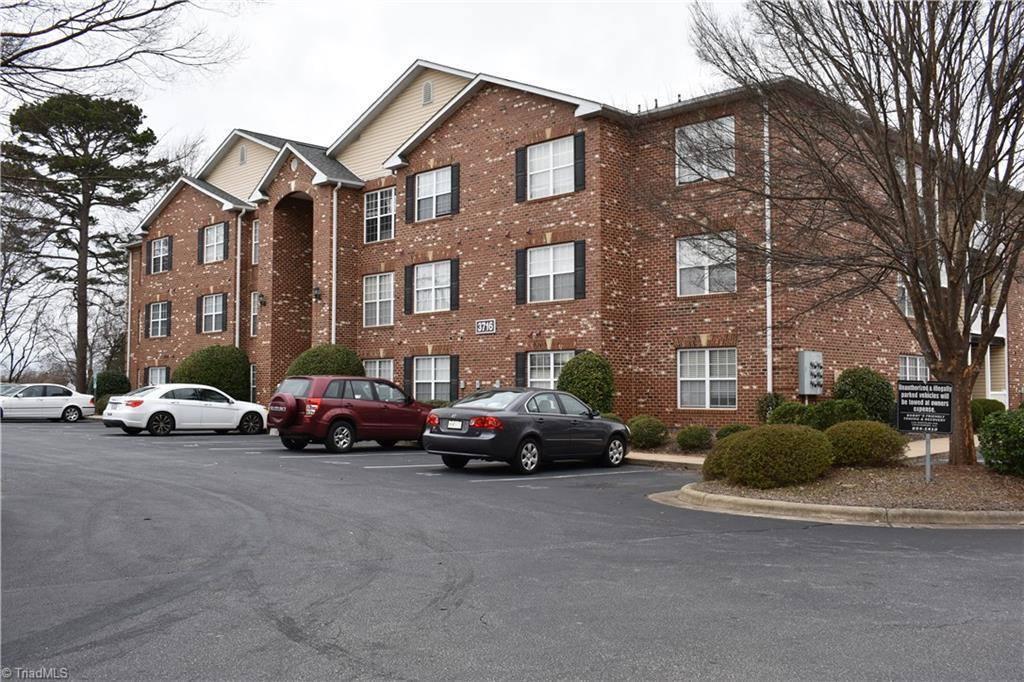 3716 Cotswold Avenue, Greensboro, NC 27410