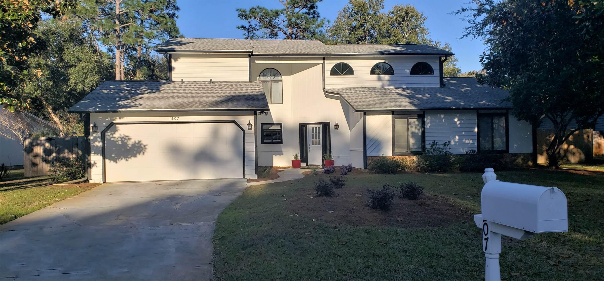 1207 Windward Circle Circle, Niceville, FL 32578
