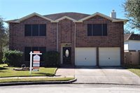 18007 Kirk Forest Court, Humble, TX 77346