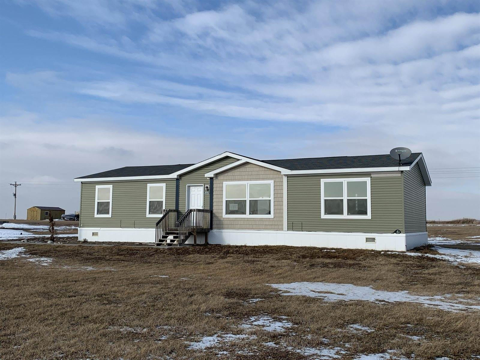 12419 59k St NW, Epping, ND 58843